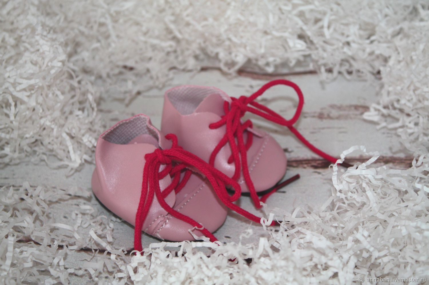 shoes for dolls. shoes 7 cm, Materials for creativity, Kaluga, Фото №1