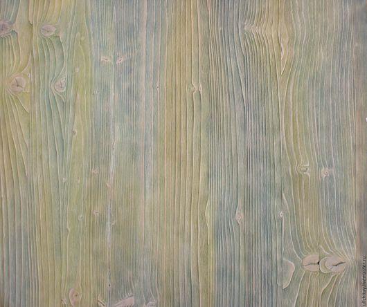 """Аксессуары для фотосессий ручной работы. Ярмарка Мастеров - ручная работа. Купить Фотофон из дерева """"Сон фавна"""". Handmade. Фотофон, зеленый"""