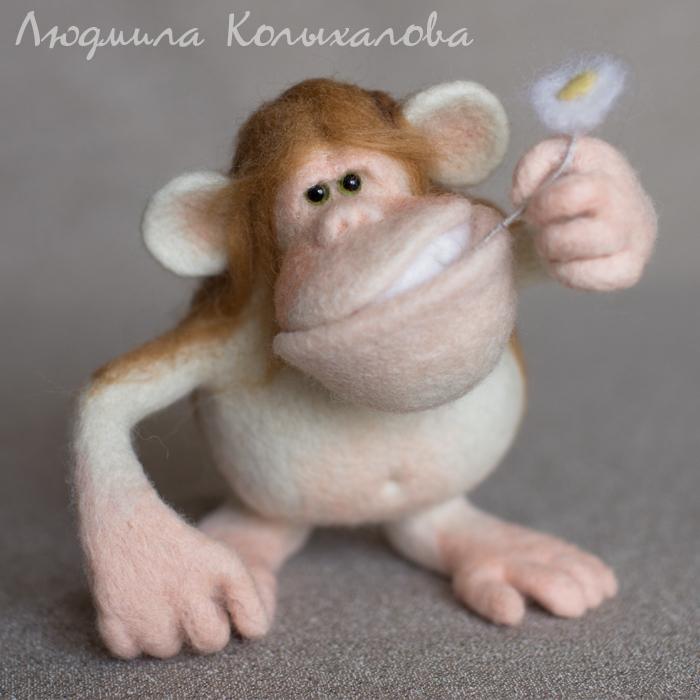 Гоша, Мягкие игрушки, Тольятти,  Фото №1