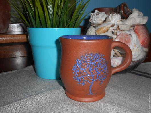 Кружки и чашки ручной работы. Ярмарка Мастеров - ручная работа. Купить кружка дерево 2. Handmade. Комбинированный