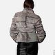 Fur Coat Platinum. Fur Coats. Lissa. Online shopping on My Livemaster.  Фото №2