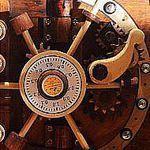 Woodmaster Секреттер (lalsuwo) - Ярмарка Мастеров - ручная работа, handmade