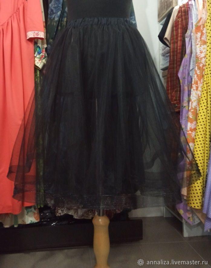 Petticoat (petticoat) Bud, Skirts, Moscow,  Фото №1