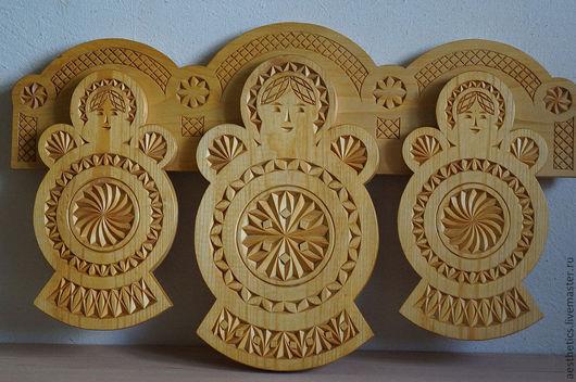 Kitchen handmade. Livemaster - handmade. Buy Cutting Board set for kitchen Matryoshka.Cutting boards, carving boards, gifts