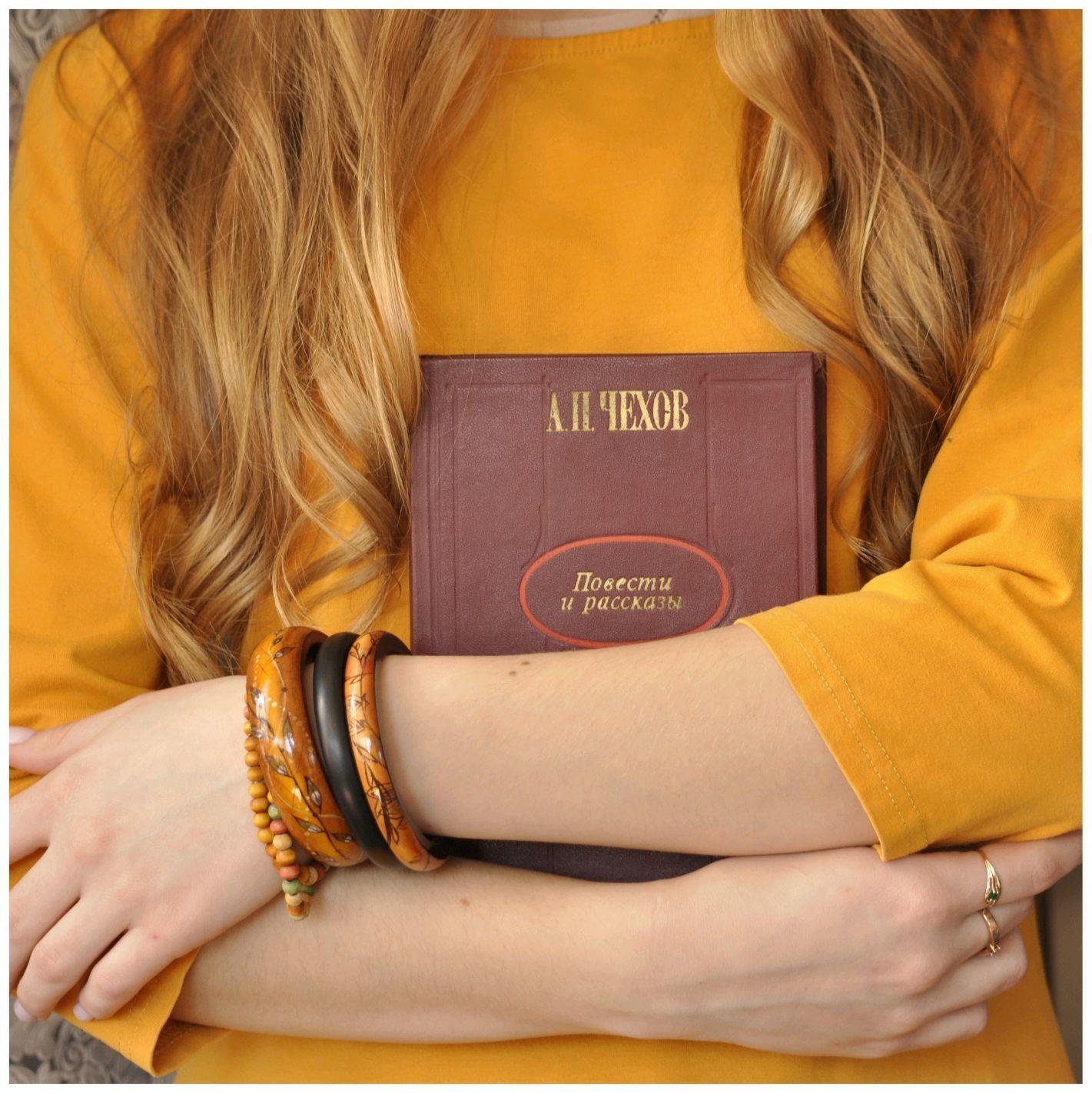 'Wood notes' Bracelets jewelry set made of wood jewelry, Bracelet set, Yeisk,  Фото №1