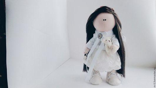 Коллекционные куклы ручной работы. Ярмарка Мастеров - ручная работа. Купить Интерьерная кукла. Handmade. Кукла в подарок, кукла интерьерная
