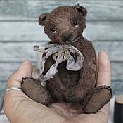 """Куклы и игрушки ручной работы. Ярмарка Мастеров - ручная работа """"Бруно"""". Handmade."""
