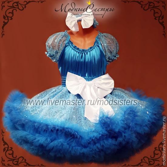 Dress 'Malvina' Art.284, Dresses, Nizhny Novgorod,  Фото №1