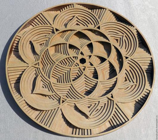 Абстракция ручной работы. Ярмарка Мастеров - ручная работа. Купить пространственная картина. Handmade. Панно, интерьерная картина, деревянная скульптура
