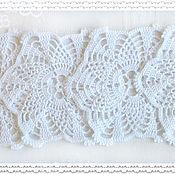 Для дома и интерьера handmade. Livemaster - original item Serving napkins, set of napkins knitted Winter patterns. Handmade.