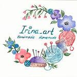 Irina Art - Ярмарка Мастеров - ручная работа, handmade