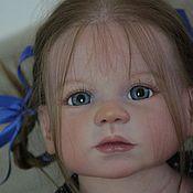 Куклы и игрушки ручной работы. Ярмарка Мастеров - ручная работа Габриелла. Handmade.