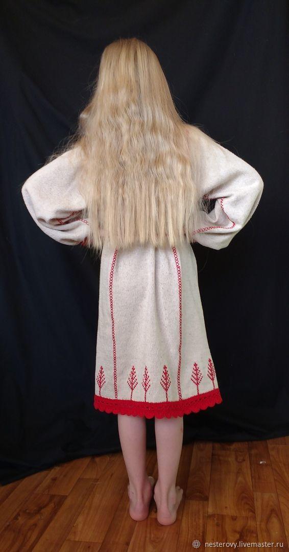 """Платье """"Берёзка"""""""