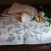 Винтаж handmade. Livemaster - original item Vintage napkin