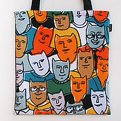 Сумки и аксессуары handmade. Livemaster - original item Bag Cats. Handmade.