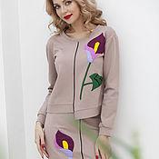 Одежда handmade. Livemaster - original item Suit
