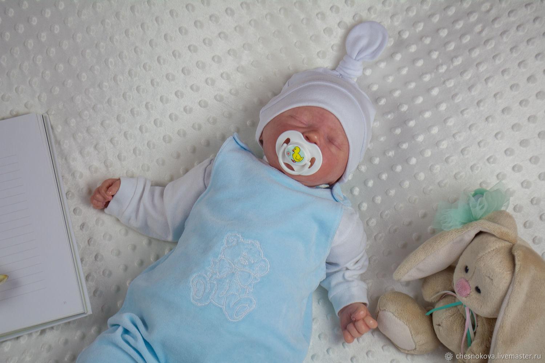Комплект для выписки . Комплект для новорожденного. Для малыша, Комплект для выписки, Красноярск,  Фото №1