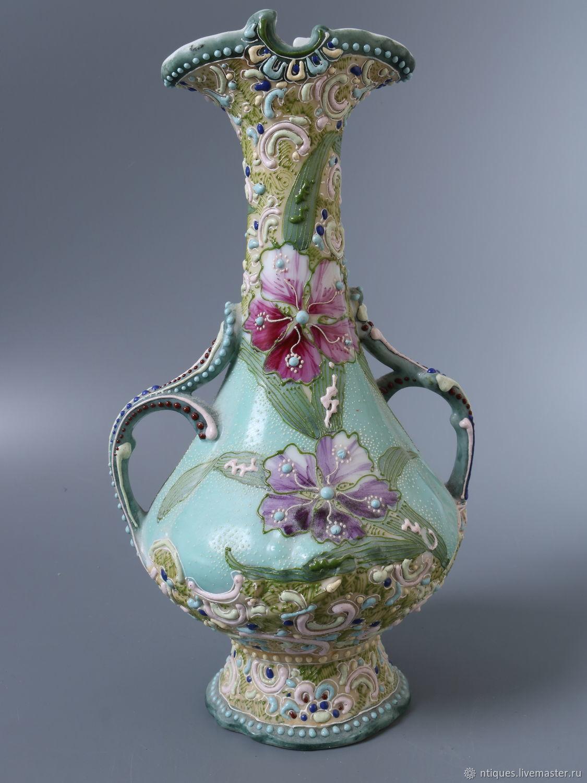 чем рекомендуется фотографии антикварных вазочек для чая этом году