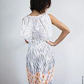 Одежда handmade. Livemaster - original item Prom dress