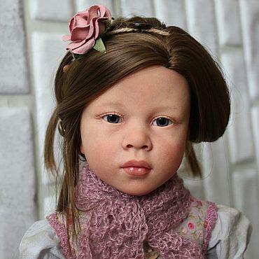 Куклы и игрушки ручной работы. Ярмарка Мастеров - ручная работа ООАК вашей куклы Gotz. Handmade.