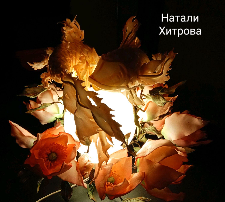 """Рыбки """"Инь Янь"""" ночник, Ночники, Санкт-Петербург,  Фото №1"""