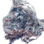Материалы для творчества ручной работы. Ярмарка Мастеров - ручная работа Шелковое одеяло Лепс. Handmade.