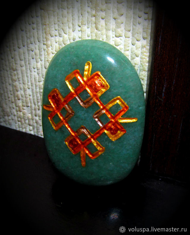 The stone-talisman 'Caches from monetary dangers and theft', Amulet, Sochi,  Фото №1