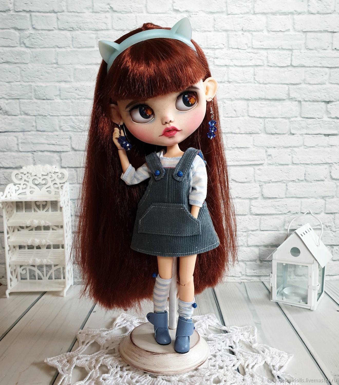 Аутфит для блайз, Одежда для кукол, Благовещенск,  Фото №1
