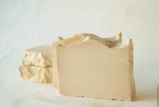 """Мыло ручной работы. Ярмарка Мастеров - ручная работа. Купить """"Ваниль и мускус"""" натуральное мыло с нуля. Handmade. Ваниль"""
