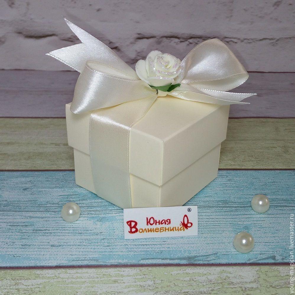 свадебная бонбоньерка, бонбоньерки на свадьбу, украшение стола, свадебные аксессуары, свадьба, коробочка для украшений, кольцо, упаковка для украшений, стильная свадьба, праздник, презент гостям