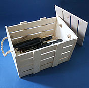 Для дома и интерьера handmade. Livemaster - original item Box. Handmade.