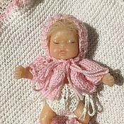 Куклы и пупсы ручной работы. Ярмарка Мастеров - ручная работа Полностью силиконовая малышка. Handmade.
