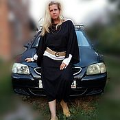 Одежда handmade. Livemaster - original item Clothes in BOHO style. Pants-the zouaves and tunic-Japanese.. Handmade.