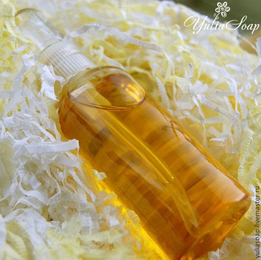 """Для снятия макияжа ручной работы. Ярмарка Мастеров - ручная работа. Купить Гидрофильное масло для умывания """"Цветочный нектар"""". Handmade."""