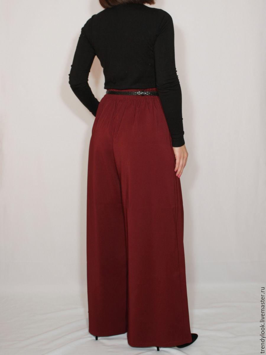 Женская одежда купить брюки