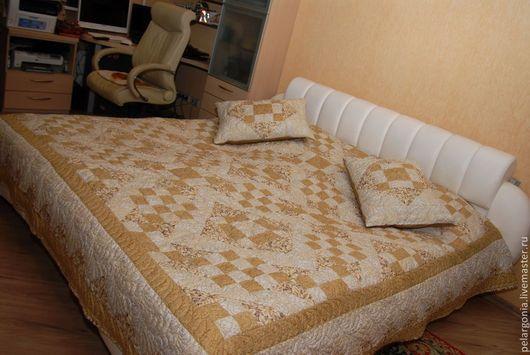 Покрывало на большую кровать, размер покрывала 2,80х2,80 см.