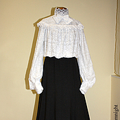 Одежда handmade. Livemaster - original item Historical costume Reconstruction. Handmade.