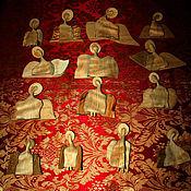 Куклы и игрушки ручной работы. Ярмарка Мастеров - ручная работа Ангелы из дерева. Handmade.