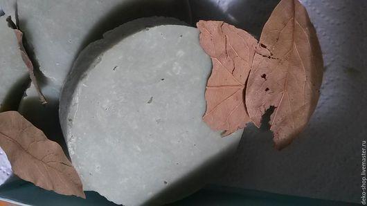Мыло ручной работы. Ярмарка Мастеров - ручная работа. Купить Алеппское мыло ручной работы. Handmade. Оливковый, лавр