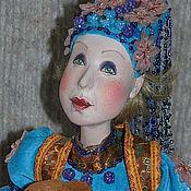 Куклы и игрушки ручной работы. Ярмарка Мастеров - ручная работа Зое. Handmade.