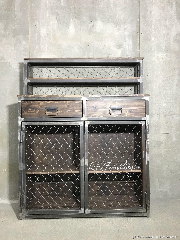Chest of drawers AMSTERDAM, Cabinets, Yaroslavl,  Фото №1