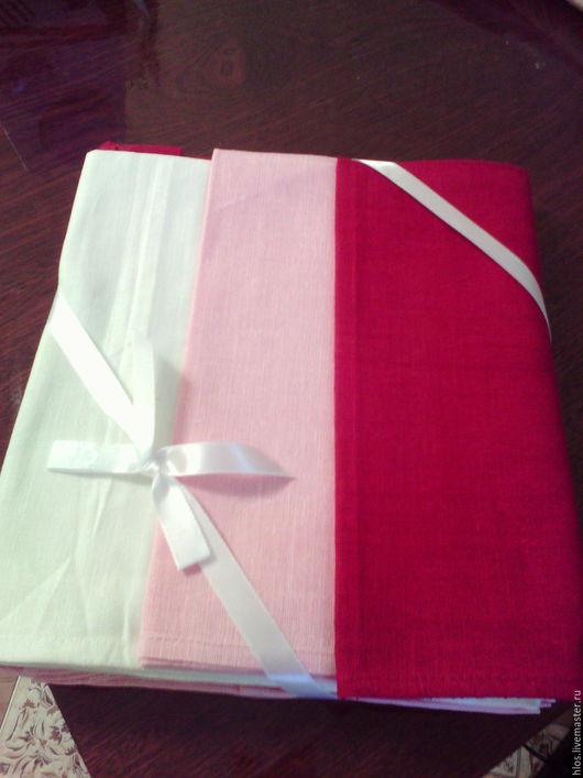 """Кухня ручной работы. Ярмарка Мастеров - ручная работа. Купить Подарочный набор """"Хозяюшка"""". Handmade. Розовый, фартук для кухни"""