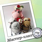 Crochet Teddy Bear Pattern for Fifi | Crochet teddy bear pattern ... | 175x175