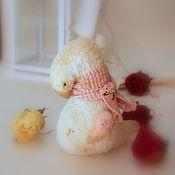 Куклы и игрушки ручной работы. Ярмарка Мастеров - ручная работа Тихая грусть.... Handmade.