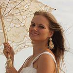 Поэзия кружева Украшения Мари К - Ярмарка Мастеров - ручная работа, handmade