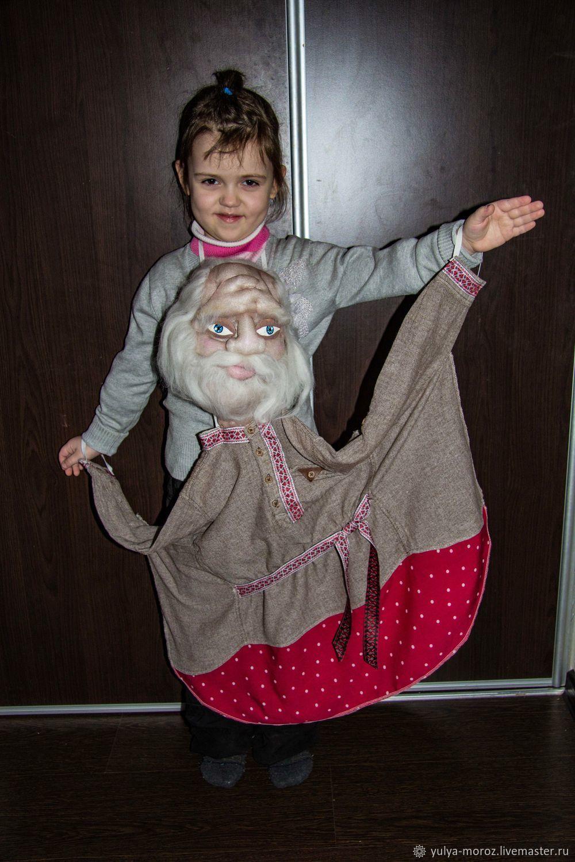 Платочная кукла своими руками фото 680