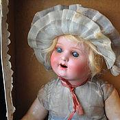 Винтаж handmade. Livemaster - original item Antique doll. Handmade.