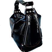 Сумки и аксессуары handmade. Livemaster - original item Backpack 0044. Skin.Handmade. Handmade.