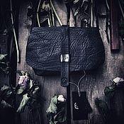 """Классическая сумка ручной работы. Ярмарка Мастеров - ручная работа Женская сумка """"FRAU"""". Handmade."""