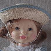 "Винтаж ручной работы. Ярмарка Мастеров - ручная работа Винтажная кукла Horsman ""Little Debbie"". Handmade."